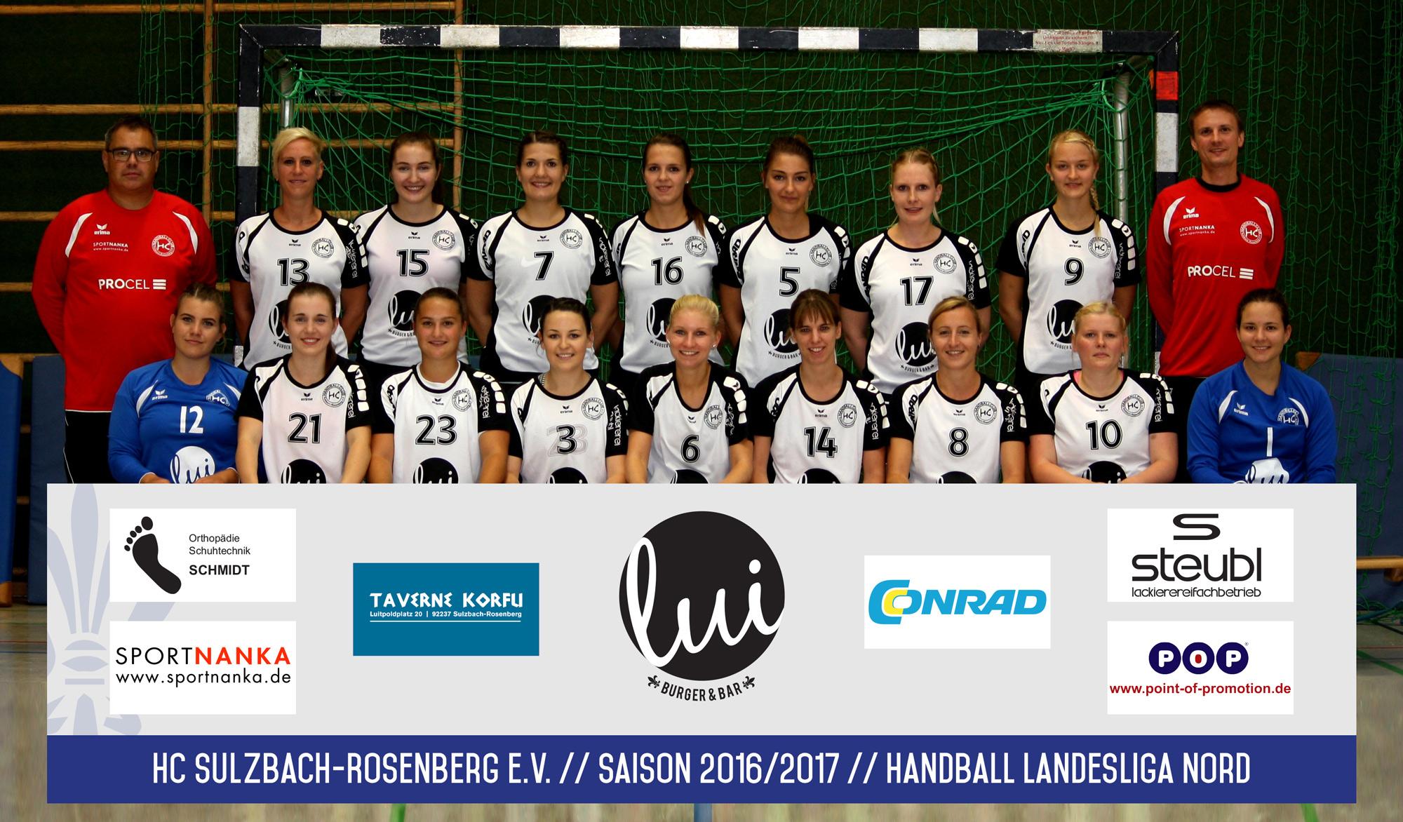 Mannschaftsfoto-Damen-I-Saison-2016-2017