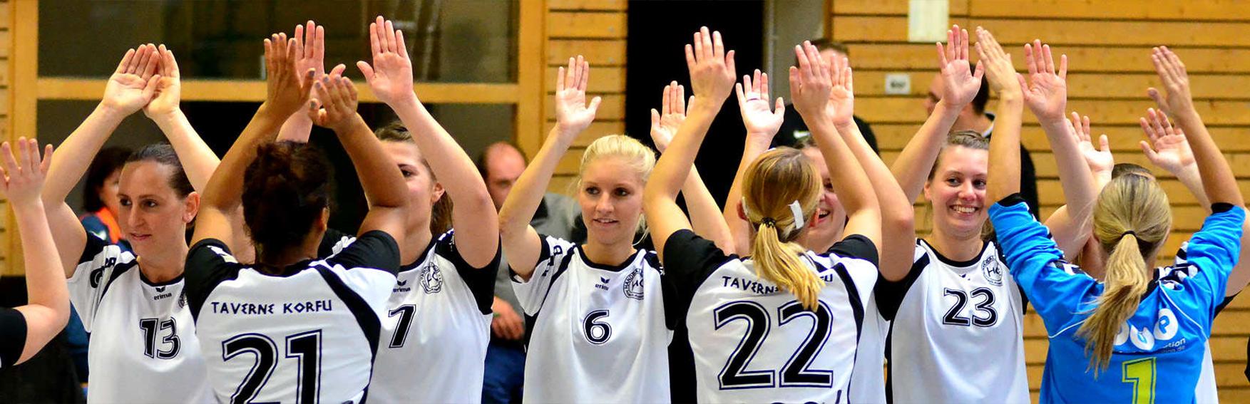 HC-Sulzbach-Handball-Damen
