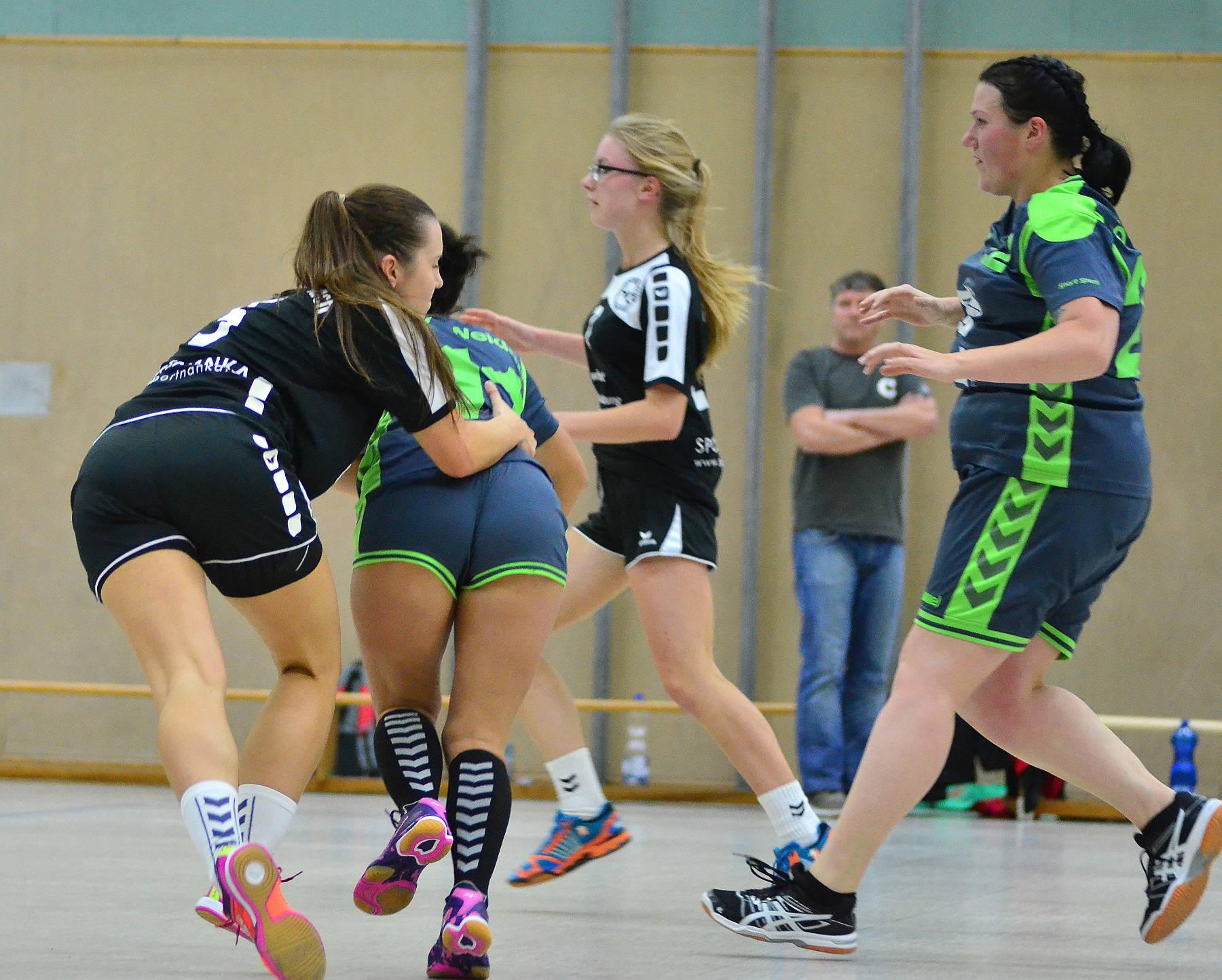 handball sulzbach