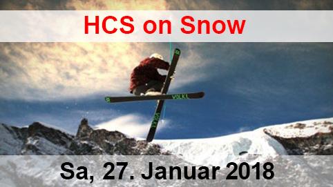 HCS-on-Snow