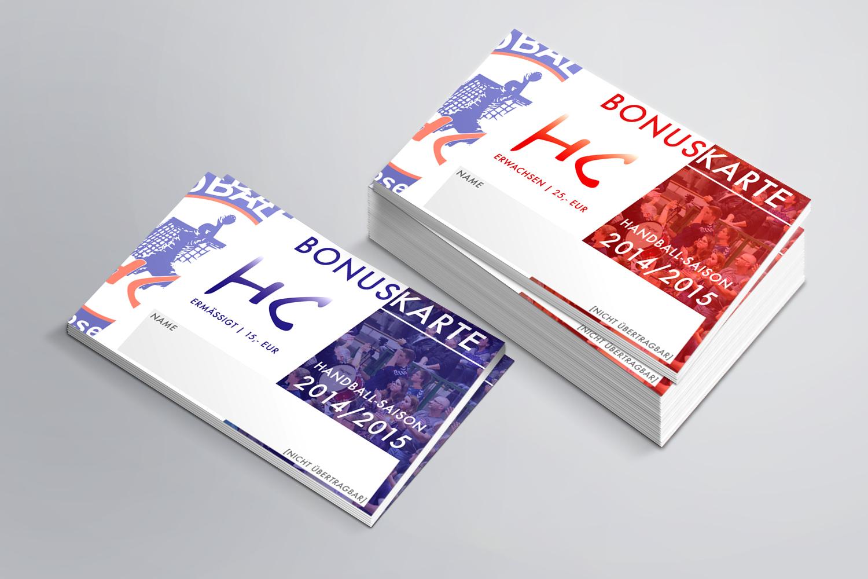 HC-Sulzbach-Bonuskarte